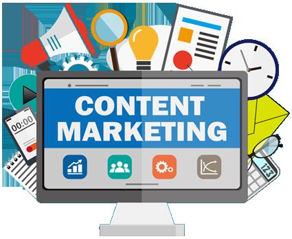 Content Marketing Trinidad