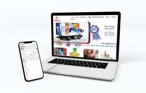 Albrosco Website